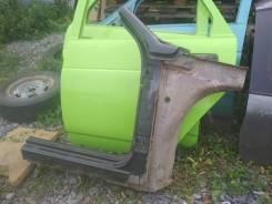 Стойка кузова передняя правая Лада 2114
