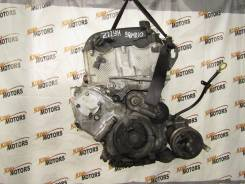 Двигатель в сборе. Opel Signum Opel Vectra Opel Astra, F07, F08, F48, F69, F70, L35, L48 Opel Zafira, A05, P12 Z22YH
