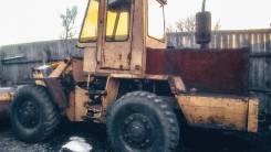 Амкодор ТО-30, 1987