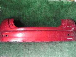 Продам Бампер задний Nissan Juke F15 красный Nissan Juke