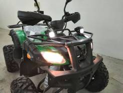 Grizzly 200, 2019