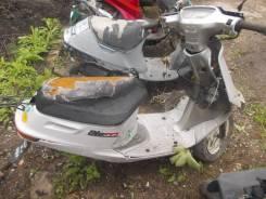 Honda Dio AF 18 в разбор