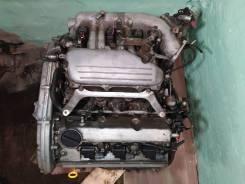 Двигатель в сборе. Nissan Maxima, A32 Nissan Cefiro, A32 VQ20DE