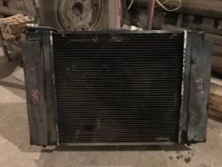 Радиатор охлаждения двигателя медный JZX90 1JZ-GTE под МТ