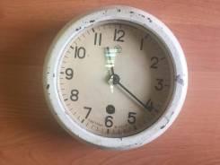 Часы судовые б/у