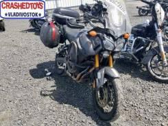 Yamaha XT 1200ZE Super Tenere. 1 200куб. см., исправен, птс, без пробега