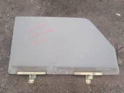 Стекло двери ГАЗ 31105, правое переднее