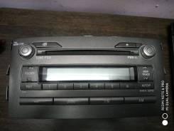 Мульти-дисплей Toyota Auris NZE151