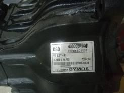 КПП Hyundai