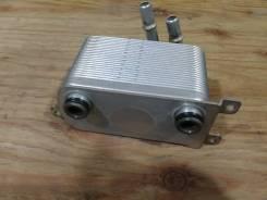 Радиатор масляный охлаждения акпп. BMW 7-Series, E65, E66 BMW 6-Series, E63, E64 BMW 5-Series, E60, E61 N43B20OL, N52B25UL, N53B25UL, N53B30OL, N53B30...
