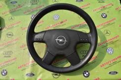 Руль. Opel Signum Opel Vectra, C Y20DTH, Y22DTR, Y30DT, Z16XE, Z16XEP, Z18XE, Z18XER, Z19DT, Z19DTH, Z19DTL, Z20NET, Z22SE, Z22YH, Z28NEH, Z28NEL, Z28...