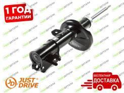 Амортизатор газомаслянный задний для Nissan Primera P11