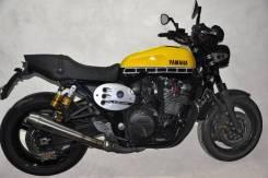 Yamaha XJR 1300. 1 300куб. см., исправен, без птс, без пробега. Под заказ