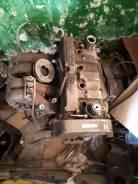 Двигатель в сборе. Mazda Premacy FP, FPDE