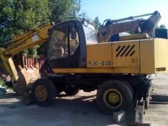 Твэкс ЕК-18-20, 2006