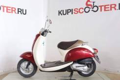 Honda Scoopy, 2006