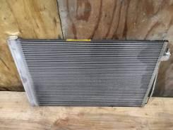 Радиатор кондиционера (оригинал) E60, E61, E63, E64, E65, E66, E67