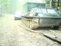 ГАЗ 71, 1998