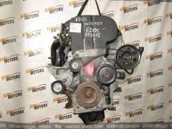 Двигатель в сборе. Ford Focus EDDB, EDDC, EDDD, EDDF