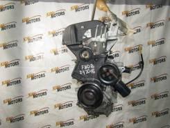 Контрактный двигатель FYDB Ford Focus 1,6 i Zetec 1998-2004