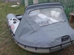 Продам лодку надувную Посейдон