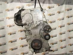 Контрактный двигатель QR25DE Nissan X-Trail Teana Altima Rogue 2,5 i