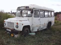 КАвЗ 3271, 1991