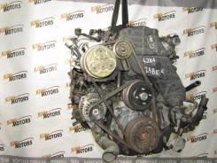 Контрактный двигатель 4JX1 Opel Monterey Isuzu Trooper 3,0 TDI