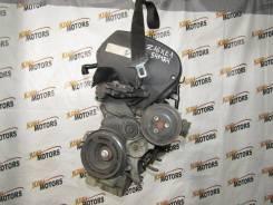 Контрактный двигатель Z16XE1 Opel Astra Zafira 1,6 i
