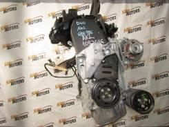 Контрактный двигатель AKL 1,6 i Skoda Octavia VW Golf Bora Audi A3