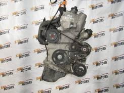 Контрактный двигатель VW Polo Skoda Fabia 1.2 i BXV AZQ 2002-2006