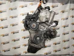 Контрактный двигатель Шкода Фабия VW Polo Seat Cordoba 1.2 i BXV AZQ