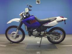 Yamaha DT230 Lanza. 230куб. см., исправен, птс, без пробега