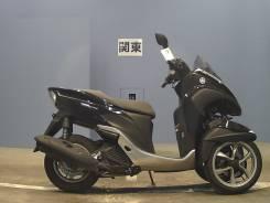 Yamaha Tricity, 2014