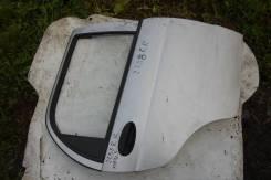 Дверь боковая. Daewoo Matiz, KLYA F8CV