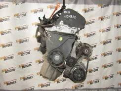 Контрактный двигатель BCA 1,4 i Skoda Octavia VW Golf Caddy Bora