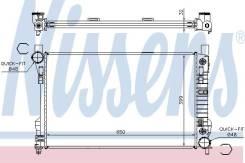 Nissens Радиатор [640x492]