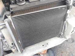 Радиатор кондиционера Suzuki ALTO HA25S. K6A. ChitaCar