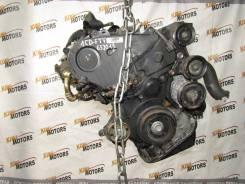 Контрактный двигатель Toyota Corolla Avensis Camry 2.0 TDI 1CD-FTV
