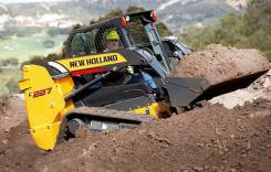 New Holland C227, 2019