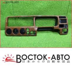 Консоль центральная Honda Stepwgn E-RF2 B20B (77611-S47-003ZA)