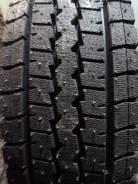 Dunlop Winter Maxx. Зимние, без шипов, 2015 год, без износа