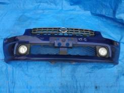 Бампер Nissan Stagea, передний