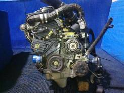 Двигатель Honda That's 2005 [Turbo] JD1 E07Z-T [129800]