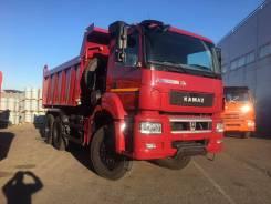 КамАЗ 65802-K5 самосвал, 2019