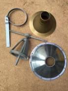 Ключ для большой и малой гайки барабана СЦ-3. Распродажа!