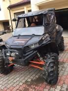 Продается квадроцикл Polaris RZR-1000