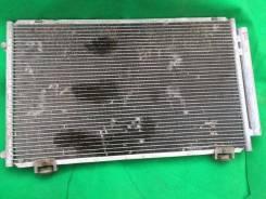 Радиатор кондиционера (конденсер) Geely Emgrand