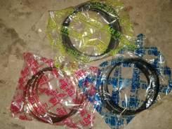 Кольца поршневые 1G-FE 13011-70110