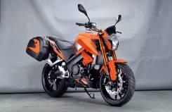 KTM 200 Duke, 2020